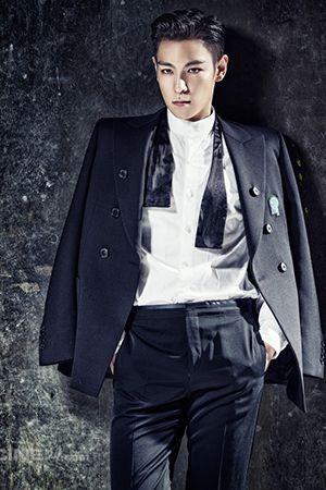 T.O.P(BIGBANG)とは