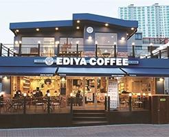 韓国のwifiを使えるカフェ