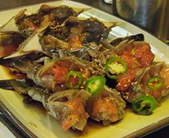 韓国の食べるべき料理