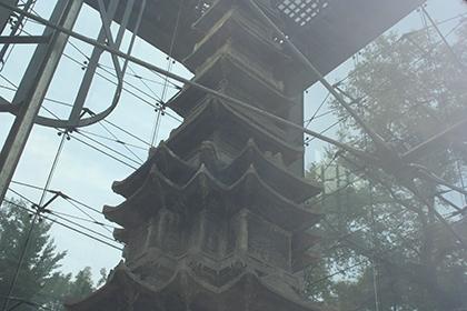 朝鮮時代の塔