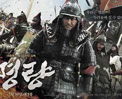 韓国のヒット映画