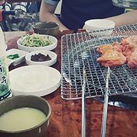 春川(チュンチョン)で元祖本場タッカルビ