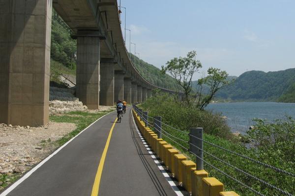 サイクリングスポット