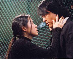 日本のテレビドラマ原作「私の頭の中の消しゴム」