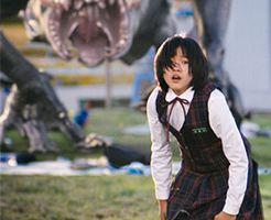 「グエムル-漢江の怪物-」は駄作か傑作か