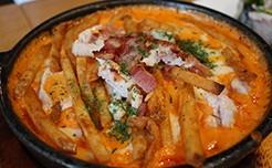 韓国で一番好きなお店kimpira