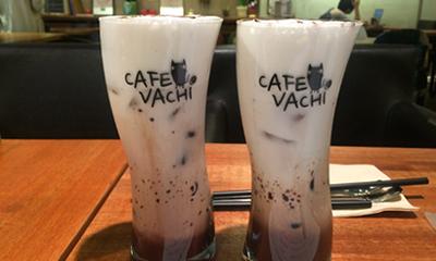 カフェ【cafeVACHI】