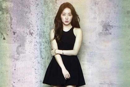 好きな女優ユン・ウネ