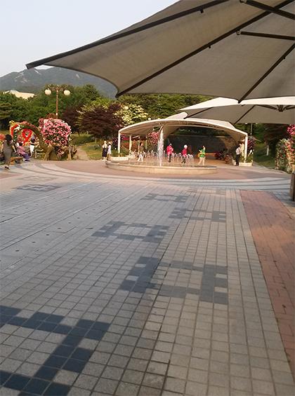 動物園もテーマガーデン