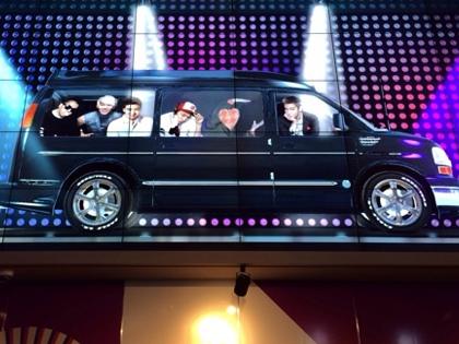 K-POPホログラムコンサート 「Klive」