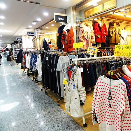 高速ターミナル(Go to Mall)