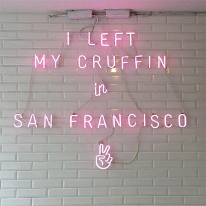 サンフランシスコにあるカフェ「Mr Holmes Bakehouse」