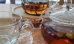 Tea Therapy 狎鴎亭本店