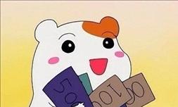 韓国でじわじわ人気を得ているキャラクター