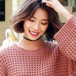 袖広ニットが冬の韓国ファッションの大本命
