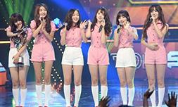 2016年韓国でヒットした曲