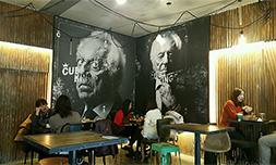 韓国でキューバ料理!?ソウルのおいしいサンドウィッチ屋さん