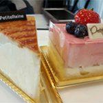 デザートカフェ「Petite reine(쁘띠렌)」