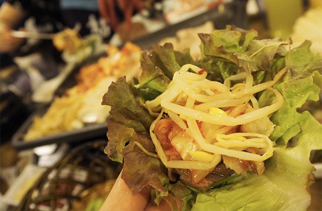 食堂/レストラン編