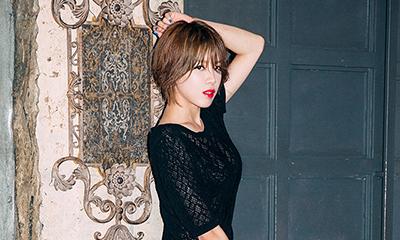 韓国で今話題の美人女芸人