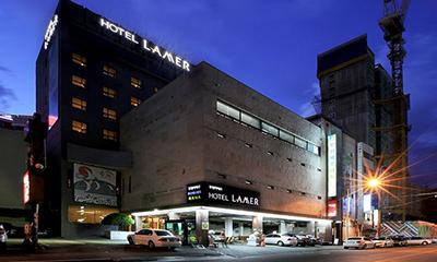 La Mer Hotel(ラメールホテル)