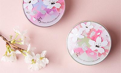 韓国コスメ【ISAKNOX】桜シリーズ