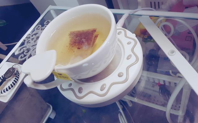 カリン茶、韓方茶など4種類