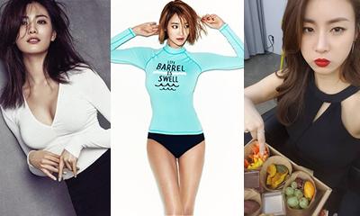 ダイエットの後押しをしてくれる!?韓流美女たちの名言