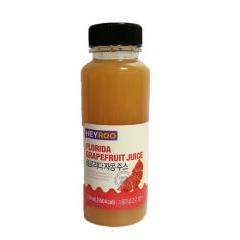 HEYROO フロリダグレープフルーツジュース