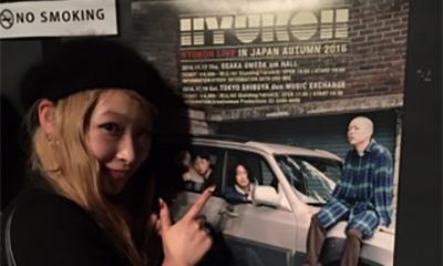 日本でもファン多数!【hyukoh】って?