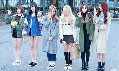 韓国芸能人のコーデを参考に春夏ファッション必須アイテムをチェック
