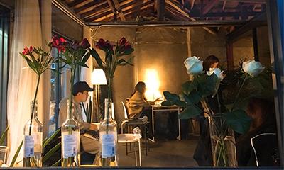 おしゃれカフェが集まる西村(ソチョン)おすすめカフェ特集