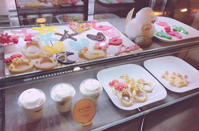 アイスクリーム店【bistopping】