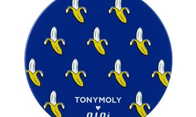 TONY MOLY×ファッションブランドO!O!コラボアイテム☆
