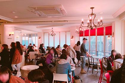 タルギボンボン『Café de paris』