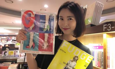 日本の新刊や今月発売の雑誌まで揃う超大型書店「教保文庫」