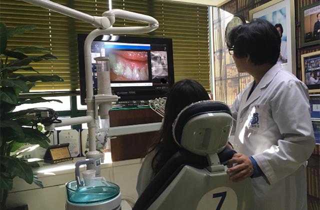 韓国の歯医者に潜入