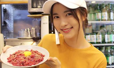 韓国で一躍有名になったユッケの名店「プチョンユッケ」