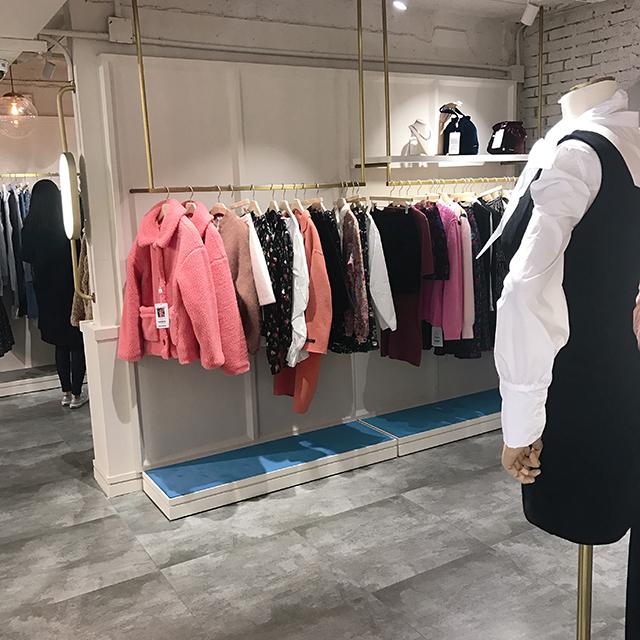 韓国人気ブランド『IM VELY』