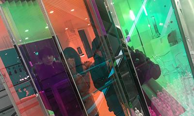 巨大な複合施設『URBAN ALICE』が梨大にオープン