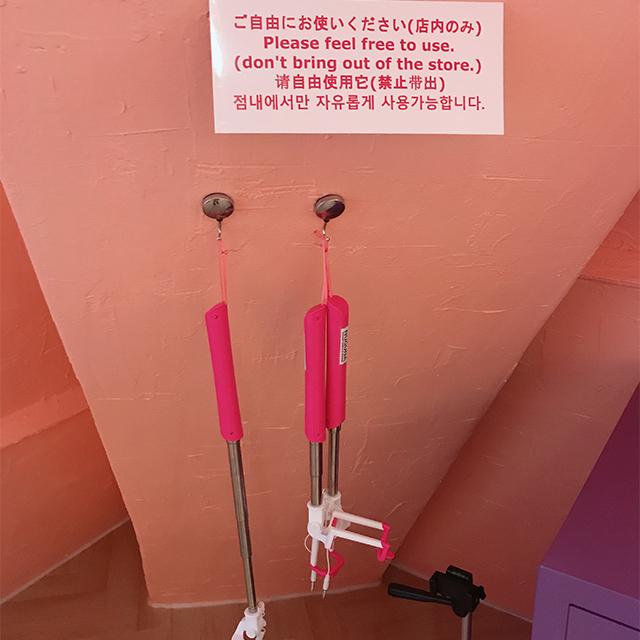 韓国制服が着れるレンタルショップ『NUGUNA』