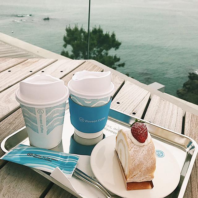WAVEON COFFEE