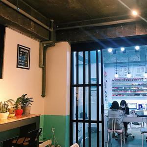 カフェ『オルネリダ』