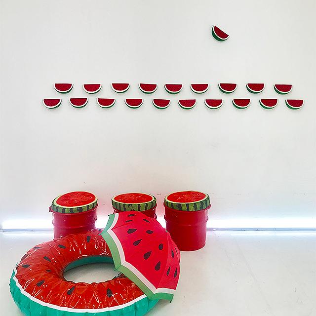 MUSEUM OF FRUIT