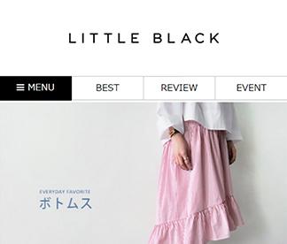 Little black