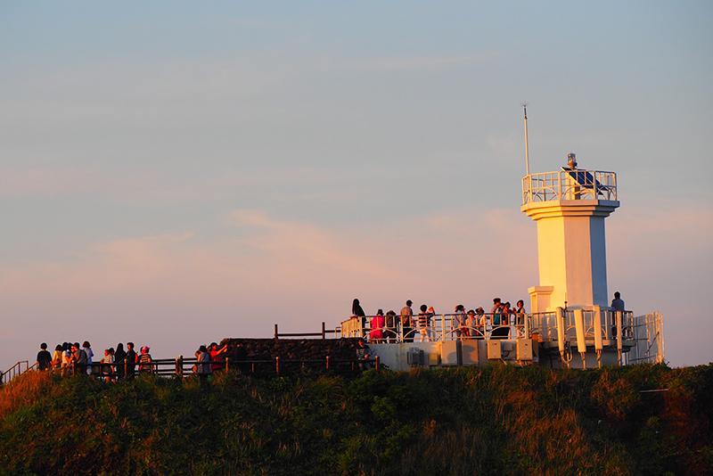 チェジュ島一番の海岸絶景スポット