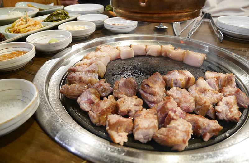 美味しくお肉を焼くための特訓