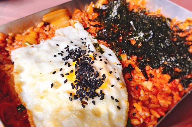トシラッ(韓国でいうお弁当)