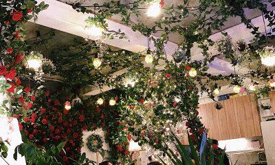 カフェ『Bloom story』