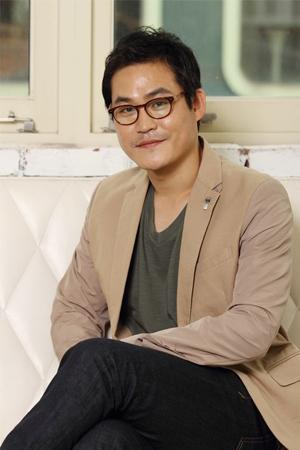 キム・ソンギュン